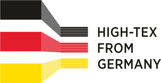 """""""High-Tex from Germany"""" 2018 auf Messen in Atlanta"""