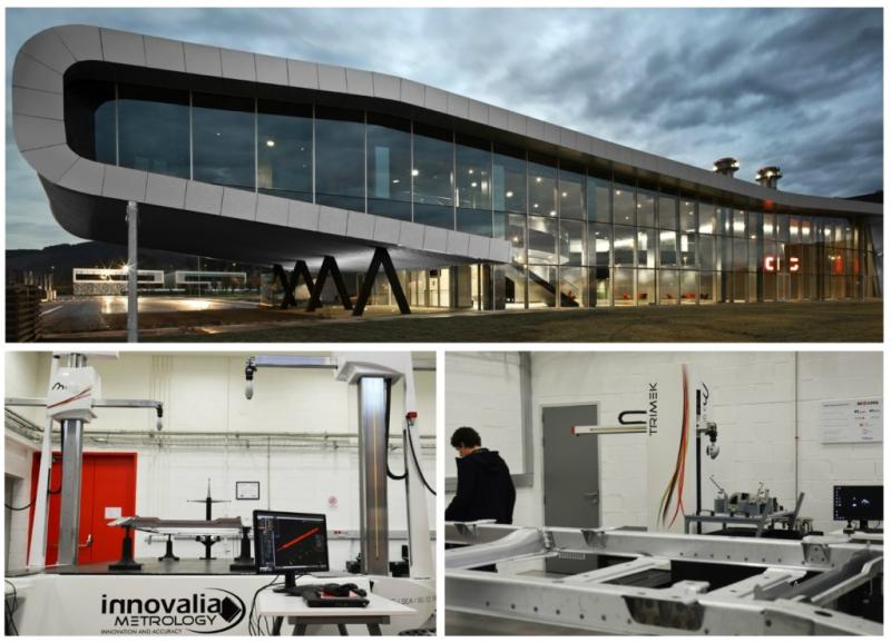 Innovalia pone en marcha el Digital Innovation Hub