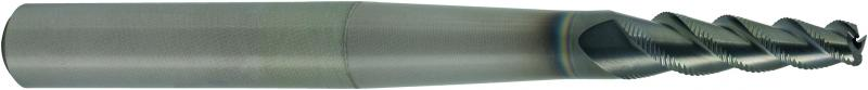 FRANKEN Turbine End Mill 3532LZ for roughing