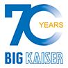 BIG KAISER Präzisionswerkzeuge feiert 70-jähriges