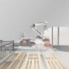 Mazak zeigt auf der EuroBLECH 2018 die OPTIPLEX, gekoppelt mit Automatisierungssystemen