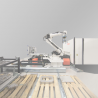 Mazak pairs OPTIPLEX with automation at EuroBLECH 2018