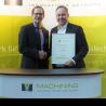 Mitgliedschaft Machining Innovation Networks (MIN)