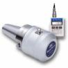BIG KAISER simplifica la medición precisa de la fuerza de tiro de cabezales de máquinas herramienta