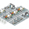Renishaw, soluciones integrales para la industria 4.0 en Advanced Factories