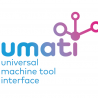 All major control suppliers support umati