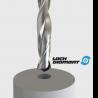 LACH DIAMANT zeigt auf der EMO PKD-Diamant-Bohrer für höchste Ansprüche