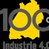 """Wettbewerb """"100 Orte für Industrie 4.0"""" –  INDEX iXworld ausgezeichnet"""