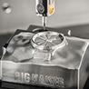 BIG KAISER zeigt auf der EMO Hannover die Zukunft der Feinbohrtechnik