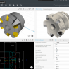 TDM Global Line 2019: die Werkzeugdatenverwaltung für Industrie 4.0