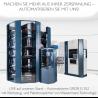 WASSERMANN TECHNOLOGIE auf der EMO 2019 in Hannover!