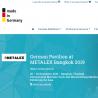 Internetauftritt der deutschen Beteiligung online