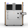New AgieCharmilles CUT AM500 supports 3D printing as a fast way of separating 3D-printed metal parts