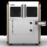 Neue AgieCharmilles CUT AM 500 trennt 3D-gedruckte Metallteile von der Grundplatte