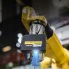 FANUC stellt größeren 3D Vision Sensor vor