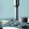 More diversity for milling small threads