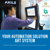 Your Automation Solution – ART System