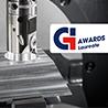 Vollautomatisches Feinbohrwerkzeug EWA von BIG KAISER gewinnt den Global Industrie Award 2020