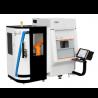 Vielseitigkeit und Produktivität: Lasertechnologie in Kombination mit einem Roboter