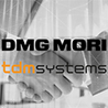 TDM Systems signs digital tool management cooperation agreement with DMG MORI