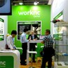 New WorkNC Dental Shines out at China Show