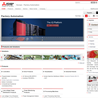 Mitsubishi Electric goes live in EMEA with new Factory Automation global website