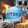 """""""HYDRA for Metals"""" am Markt etabliert"""