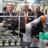 Siemens and Kuka: A partnership with many facets