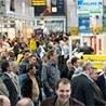 Zwei Monate vor Start von Intec und Z 20 Prozent mehr Ausstellungsfläche gebucht