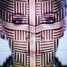 Scannen in 3D und Digitalisieren von menschlichen Gesichtern