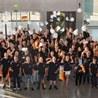 Team Germany reiste zur Berufsweltmeisterschaft nach São Paulo