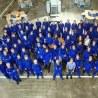 Weltweit 111 Auszubildende bei GROB