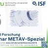 """6. Dortmunder Schleifseminar """"METAV-Spezial 2016"""""""