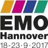 EMO Hannover 2017 rückt vernetzte Systeme für die intelligente Produktion in den Fokus