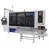 Werkzeugmaschinenbau Ziegenhain – WMZ H200: Fahrzeugwellen deutlich schneller bearbeiten