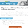 3D-Druck Werkstoffe im Vergleich