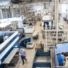 TRUMPF erzielt Umsatzplus von 3,4 Prozent