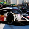 Mission accomplished – Porsche wins manufacturers' world championship with the 919 Hybrid