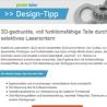 Wichtige Überlegungen beim Entwerfen von Spritzgussteilen für das 2K-Spritzgussverfahren