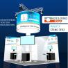 Flexible Maschinenwechsel mit simulierten und optimierten NC Programmen auf der Moulding Expo 2017