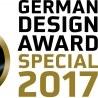 Der German Design Award 2017 geht an WALDRICH COBURG