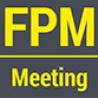 COSCOM Fertigungs-PROZESS Meetings - Termine März