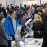 Studententag auf der Intec und Z 2017: Ingenieurnachwuchs im Fokus