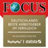 Focus Auszeichnung: