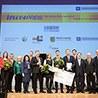 Gewinner des Intec-Preises 2017 verkündet