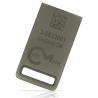 Hannover Messe: Wibu-Systems präsentiert die weltweit kleinste Schutzhardware mit Flashspeicher