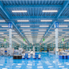 BIG KAISER benefits from parent company's new 12,000 m2 automated logistics and distribution center