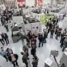 Hermle Hausausstellung: Trotzt Wintereinbruch auf der schwäbischen Alb