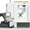 Mikron MILL E 500 U y Mikron MILL E 700 U: Productividad y flexibilidad en el mecanizado de 5 ejes