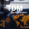 EMO 2017: TDM Systems präsentiert Tool Lifecycle Management 4.0